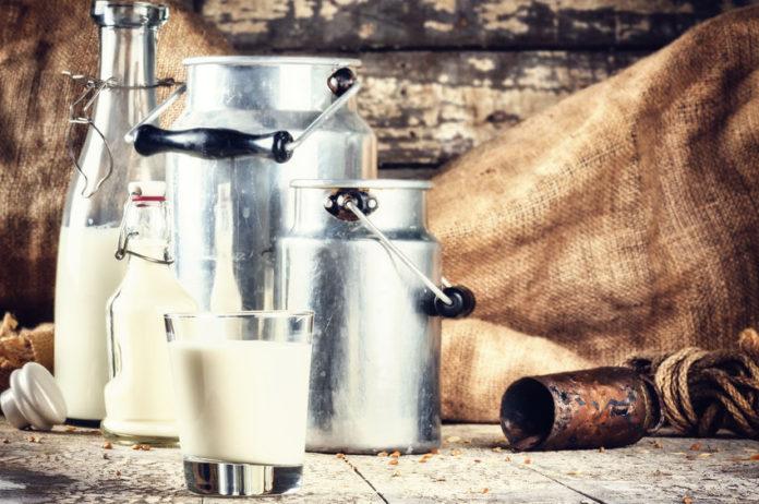 Жареное молоко