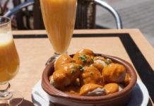 Картошка по-канарски