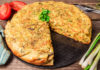 Простой и вкусный - пирог капустный