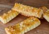 Печенье «Остатки-сладки»