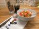 Очень легкий витаминный салат