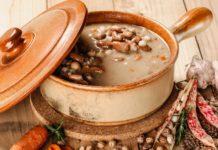 Суп «итальянский» диетический