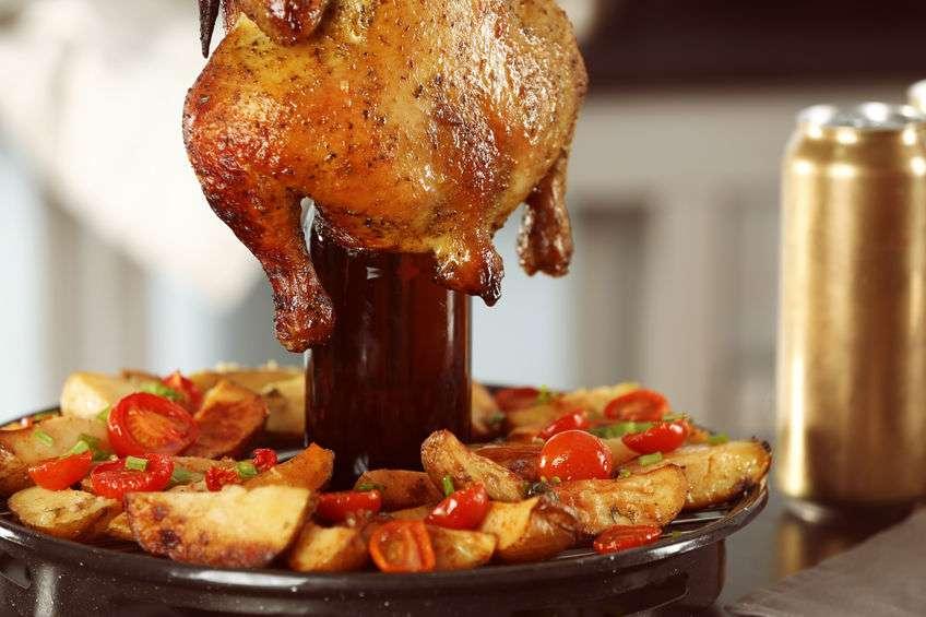 скважину глубину курица в полете рецепт с фото вариантов