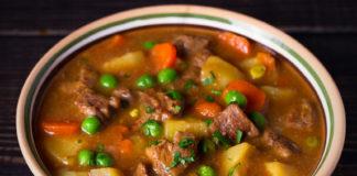 Суп холостяка