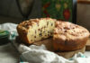 Блюда на Пасуху. Пирог «Козунак»