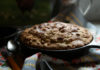 Пирог «Мазурка»