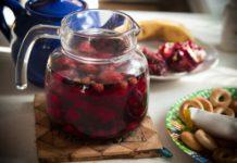 Осенние напитки, укрепляющие иммунитет