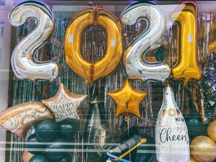 Интересные новогодние блюда для встречи 2021 года